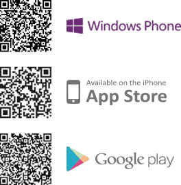 Коды на приложение StarLine для Windows Phone, App Store, Google Play