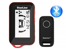 StarLine E96 BT LUX 2CAN+2LIN